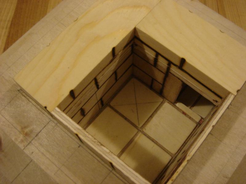 Pyramid of Amenhotep WIP Dsc03871