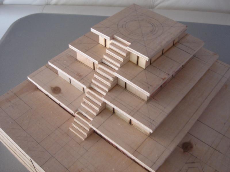 Pyramid of Amenhotep WIP Dsc03872