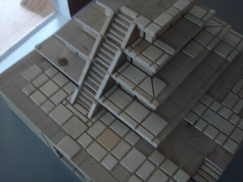 Pyramid of Amenhotep WIP Dsc03874
