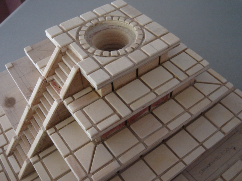 Pyramid of Amenhotep WIP Dsc03875