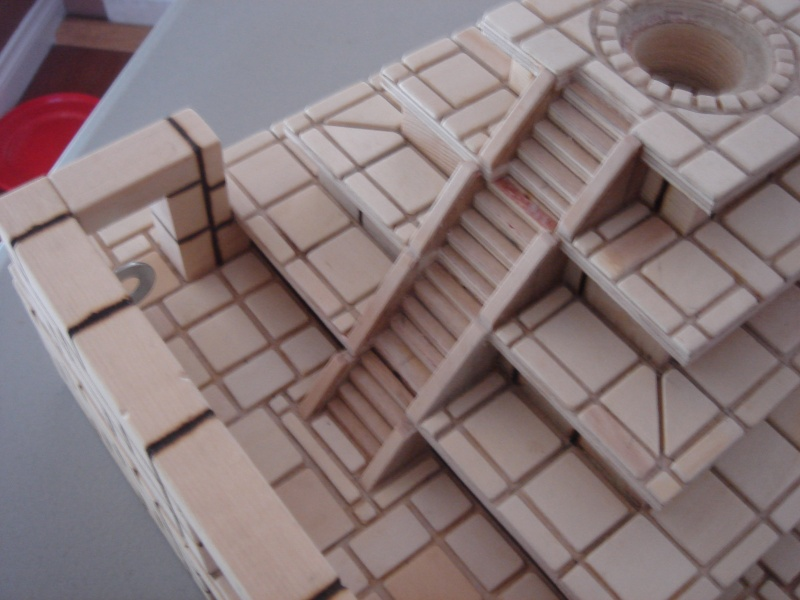Pyramid of Amenhotep WIP Dsc03877