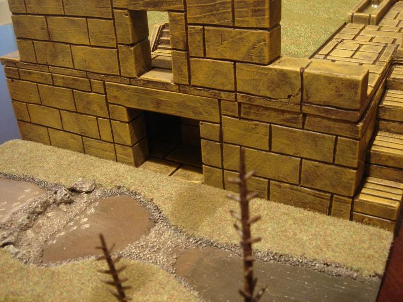 Pyramid of Amenhotep WIP Dsc03924