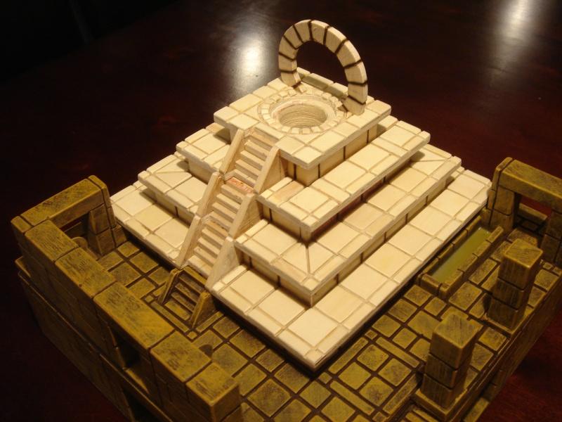 Pyramid of Amenhotep WIP Dsc03925
