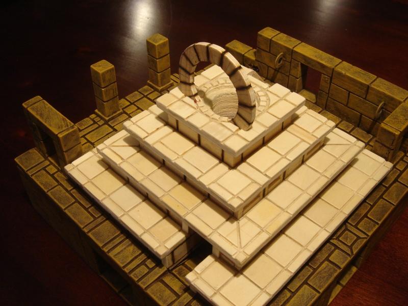 Pyramid of Amenhotep WIP Dsc03926