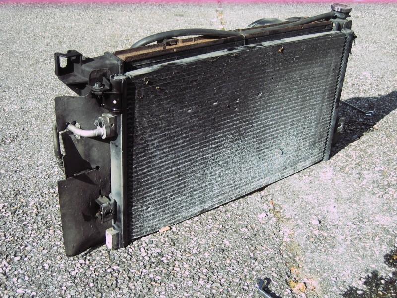 cherche radiateur DE REDROIDISEESMENT S3 AWD 3,8l 1997 Img_0213