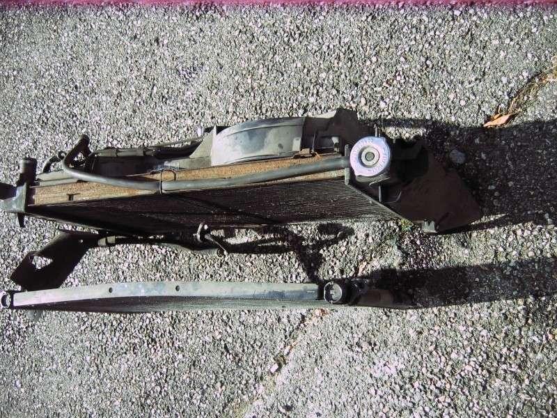 cherche radiateur DE REDROIDISEESMENT S3 AWD 3,8l 1997 Img_0214