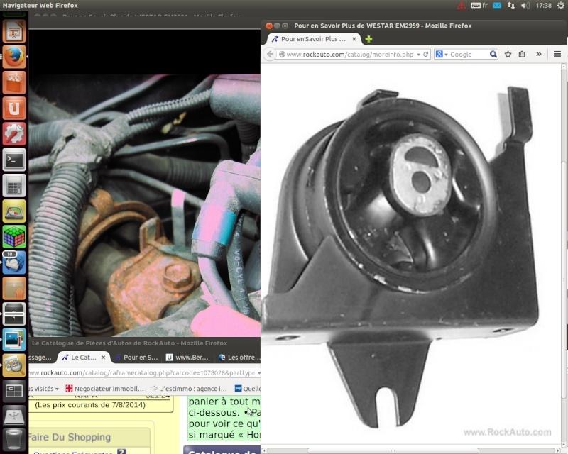 cherche radiateur DE REDROIDISEESMENT S3 AWD 3,8l 1997 Silens10