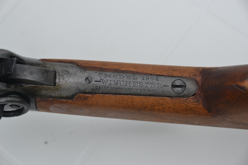"""WINCHESTER 94 """"ARMEE FRANCAISE"""" - Page 5 Dsc_0312"""