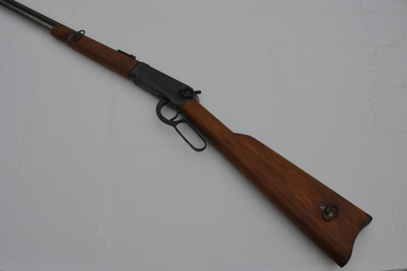 """WINCHESTER 94 """"ARMEE FRANCAISE"""" - Page 5 Dsc_0313"""