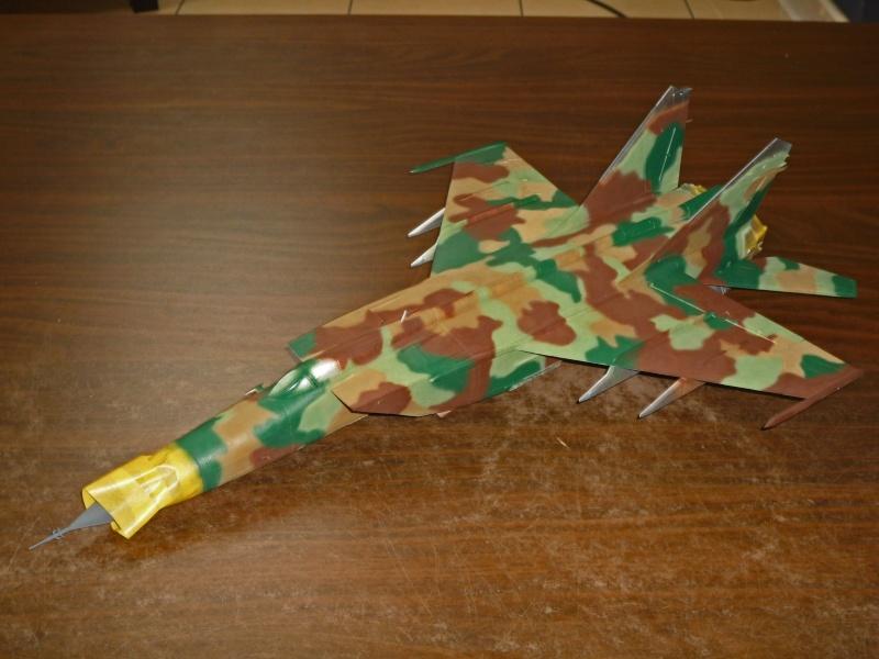 """MiG-25 PD/PDS """"Foxbat"""" (Kitty Hawk) - Page 2 P1090223"""