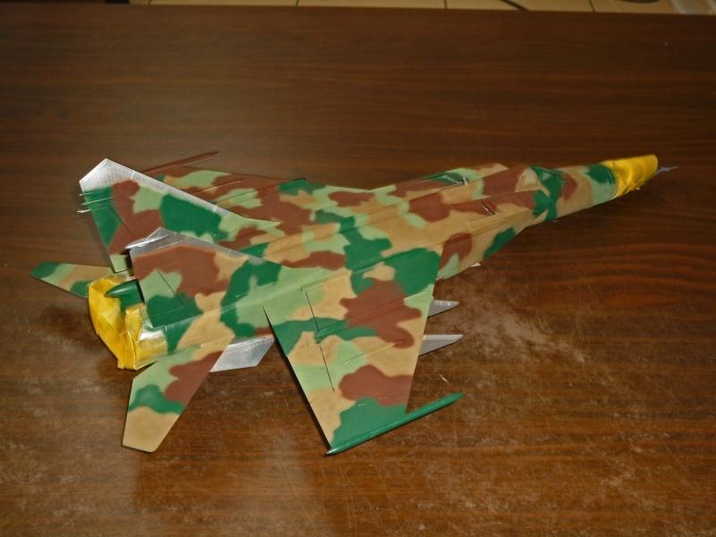 """MiG-25 PD/PDS """"Foxbat"""" (Kitty Hawk) - Page 2 P1090225"""