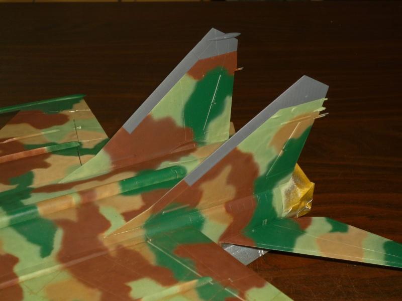 """MiG-25 PD/PDS """"Foxbat"""" (Kitty Hawk) - Page 2 P1090227"""