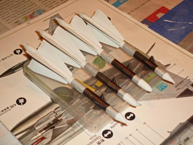 """MiG-25 PD/PDS """"Foxbat"""" (Kitty Hawk) - Page 5 P1090413"""