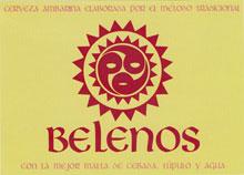 Brasserie La Binchoise Beleno10