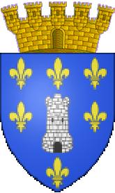 Conflans-lès-Sens - Maires Blason10