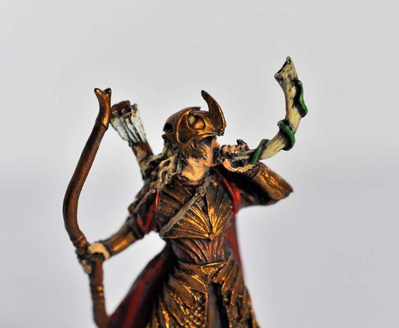 Golden Sauron n°2, Catégorie 2 : Soldat pédestre - Page 2 Ww140814