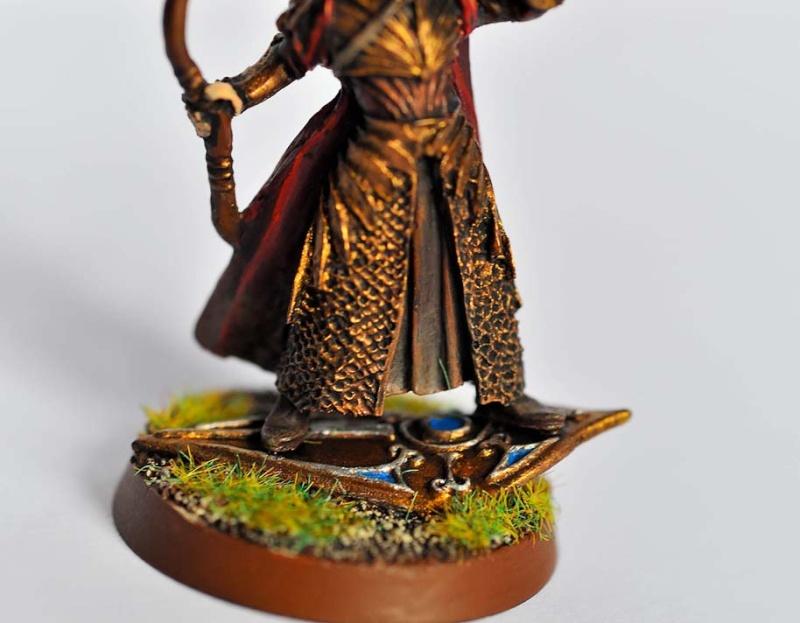 Golden Sauron n°2, Catégorie 2 : Soldat pédestre - Page 2 Ww140815