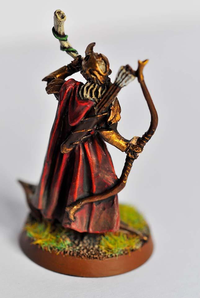 Golden Sauron n°2, Catégorie 2 : Soldat pédestre - Page 2 Ww140816