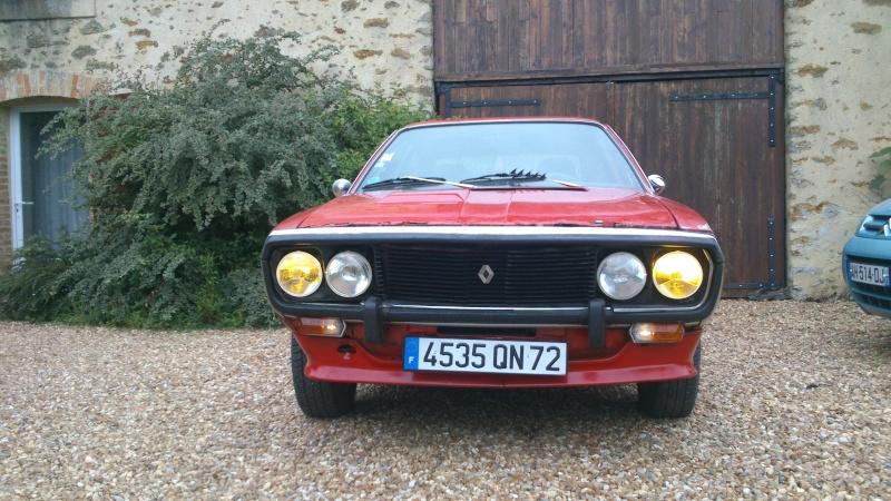 renault 15 tl rouge 1976 Dsc_1318