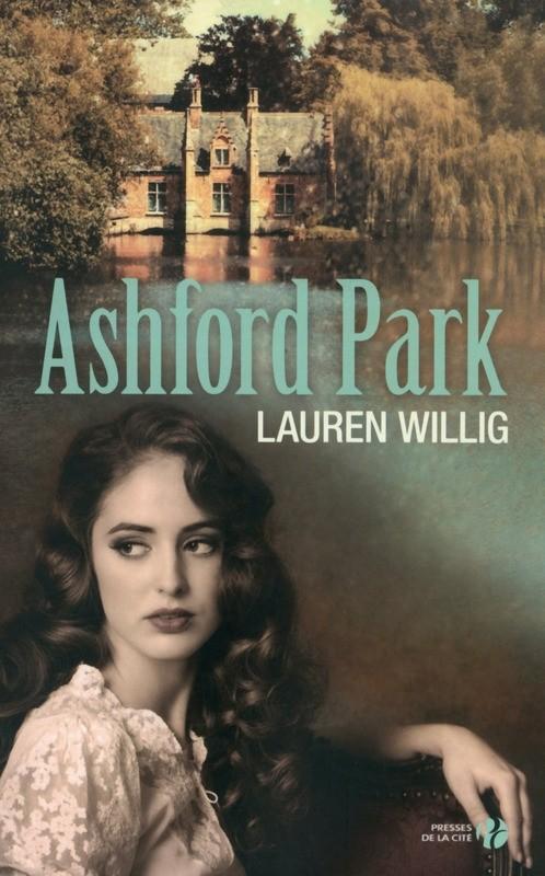 [Willig, Lauren] Ashford Park Ashfor10