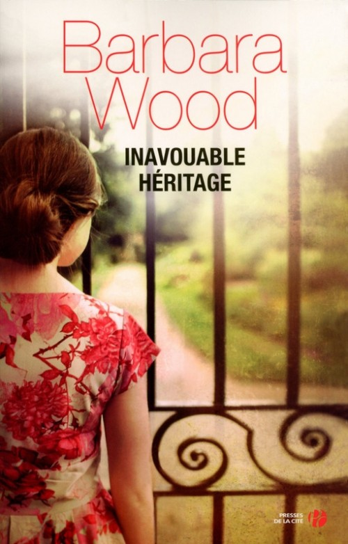 [Wood, Barbara] Inavouable héritage Inavou10