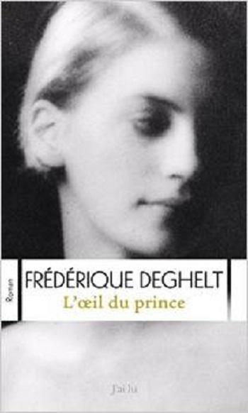 [Deghelt, Frédérique] L'oeil du prince L_oeil10