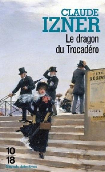 [Izner, Claude] Le dragon du Trocadéro Le_dra10