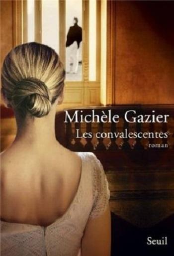 [Gazier, Michèle] Les convalescentes Les_co10
