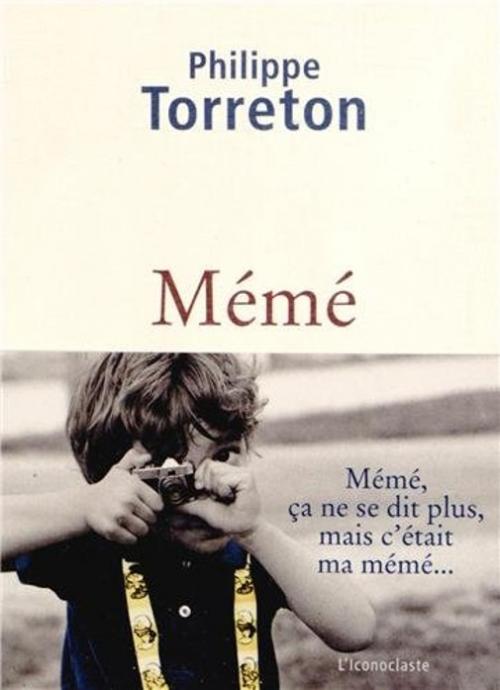 [Torreton, Philippe] Mémé Mama10