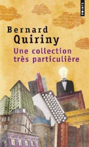 [Quiriny, Bernard] Une collection très particulière Une_co10