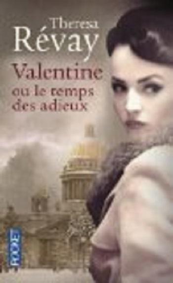 [Révay, Theresa] Valentine ou le temps des adieux Valent10