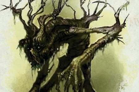 Bestiaire de la forêt de l'est Arbref10