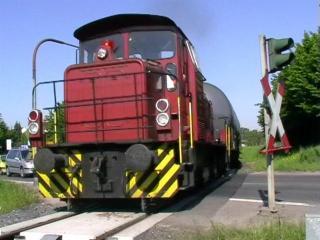 Frage an die Eisenbahner - MAK G 700 C Mak10