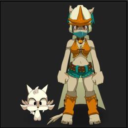 Arka à La Mode 110