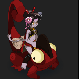 Arka à La Mode 214
