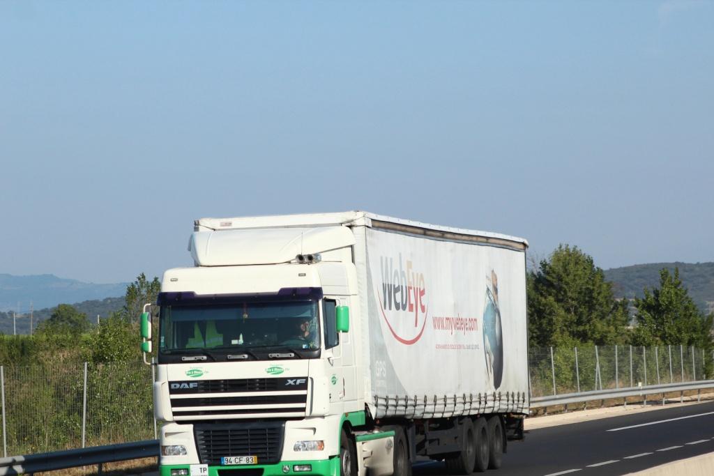 Transportes Faria & Oliveira Img_6021