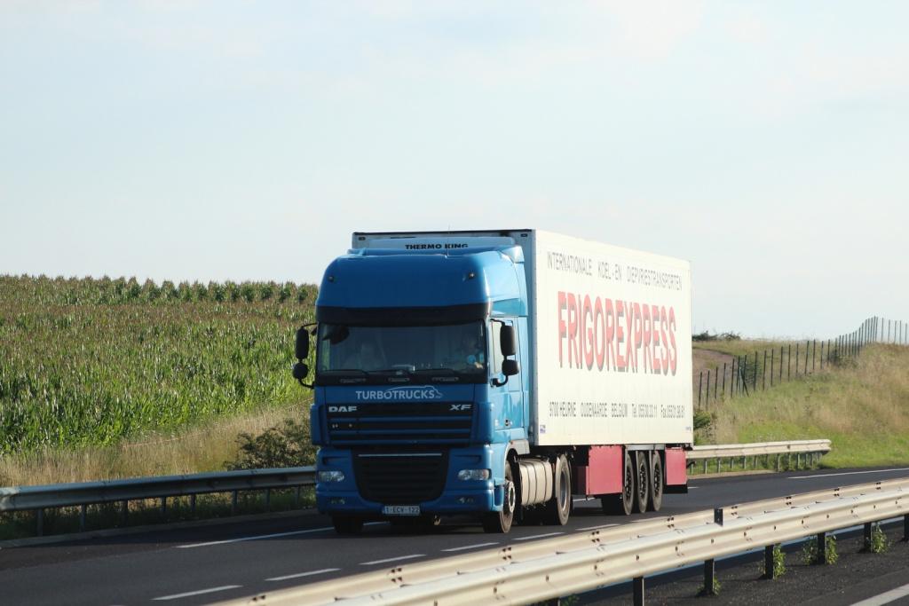 Transports Frigorexpress - Fetransport (Heurne - Oudenaarde)) - Page 2 Img_7921