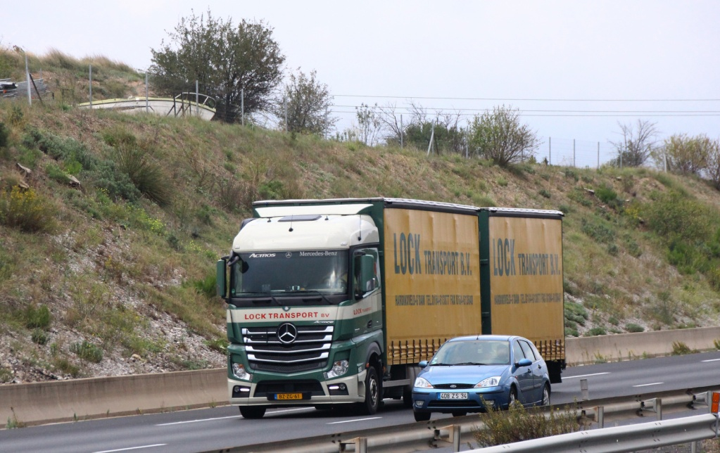 Lock Transport (Hardinxveld-Glessendam) Img_9825