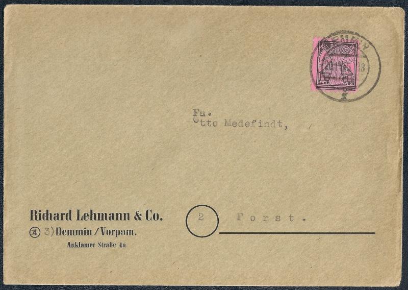 1945 - OPD Schwerin 1945 - 1952 (Teil 2) - Seite 2 1945-120