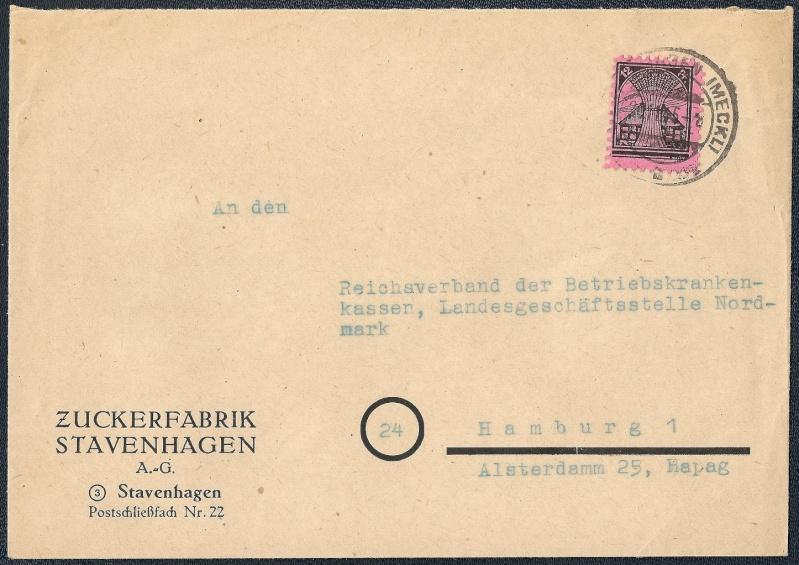 1945 - OPD Schwerin 1945 - 1952 (Teil 2) - Seite 2 1945-124