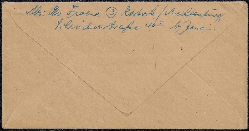 1945 - OPD Schwerin 1945 - 1952 (Teil 2) - Seite 2 1945-127