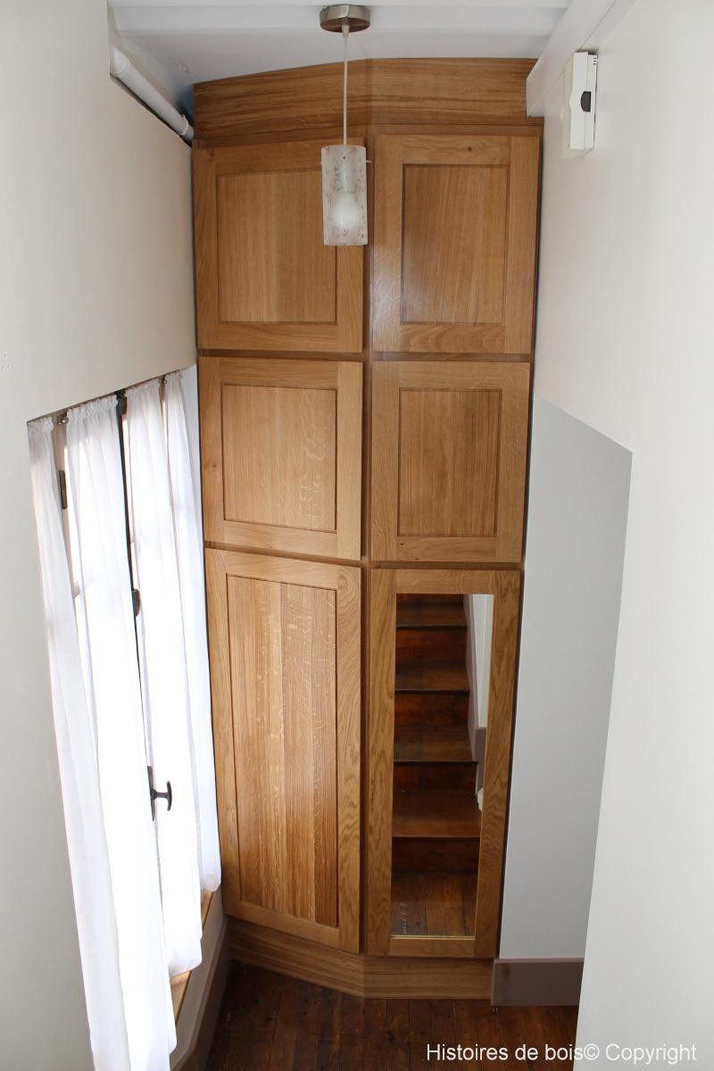 [Quelques réalisations] de Damien58 (plinthes escaliers, kaplas, volets atelier, meuble escalier, volets réno) - Page 3 Img_0413