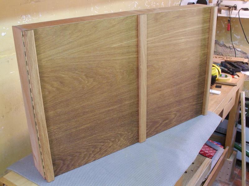 [Fabrication] Un meuble à 9 tiroirs - Page 3 Snb12410