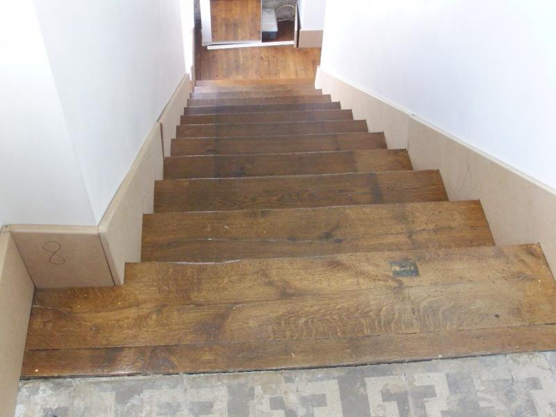 [Quelques réalisations] de Damien58 (plinthes escaliers, kaplas, volets atelier, meuble escalier, volets réno) Snb13812