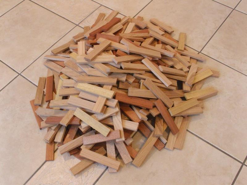 [Quelques réalisations] de Damien58 (plinthes escaliers, kaplas, volets atelier, meuble escalier, volets réno) Snb13815