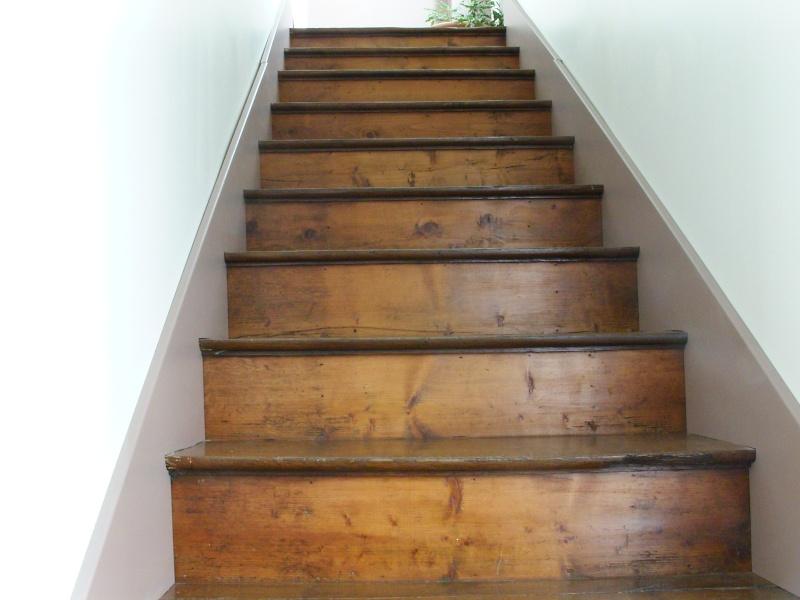 [Quelques réalisations] de Damien58 (plinthes escaliers, kaplas, volets atelier, meuble escalier, volets réno) Snb14010