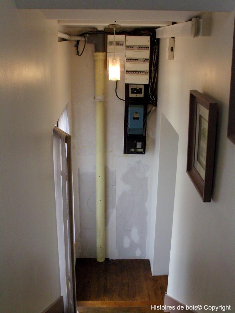 [Quelques réalisations] de Damien58 (plinthes escaliers, kaplas, volets atelier, meuble escalier, volets réno) Snb14014