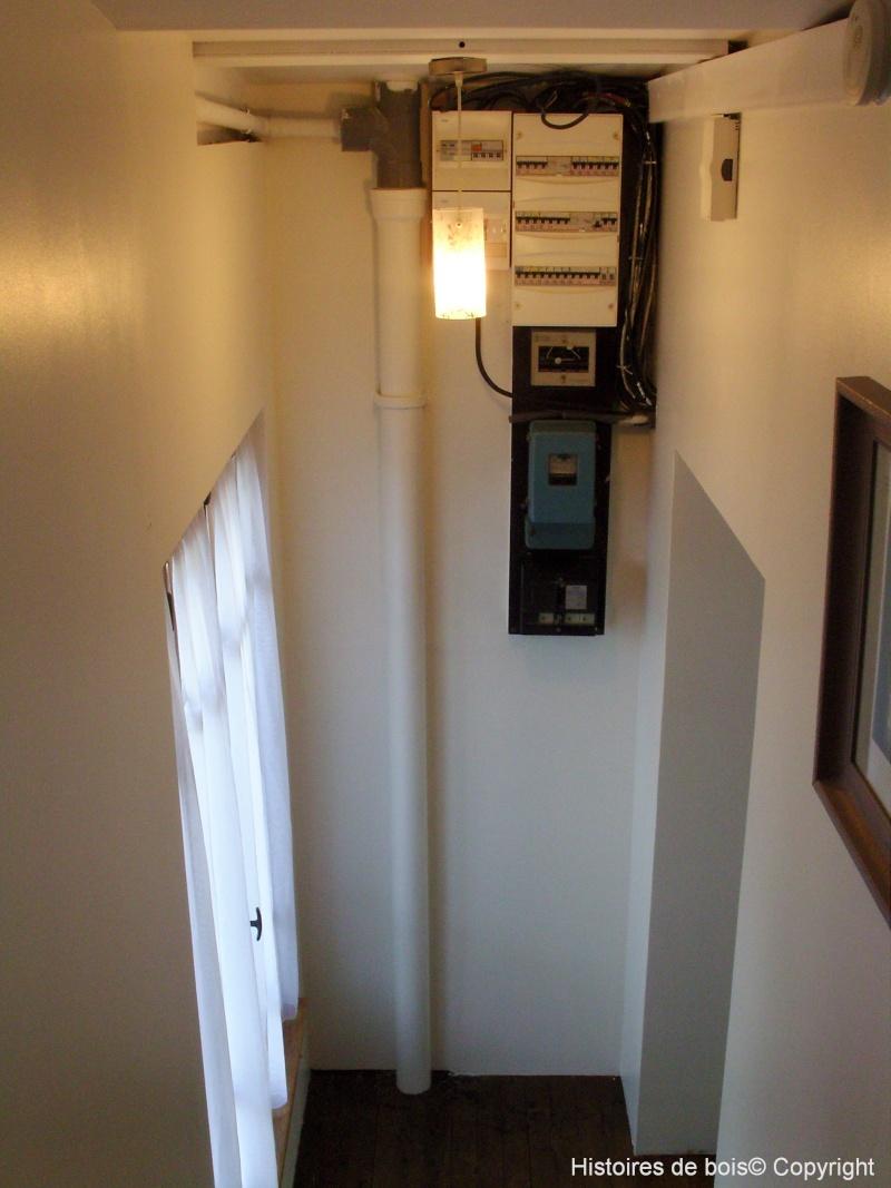 [Quelques réalisations] de Damien58 (plinthes escaliers, kaplas, volets atelier, meuble escalier, volets réno) Snb14015