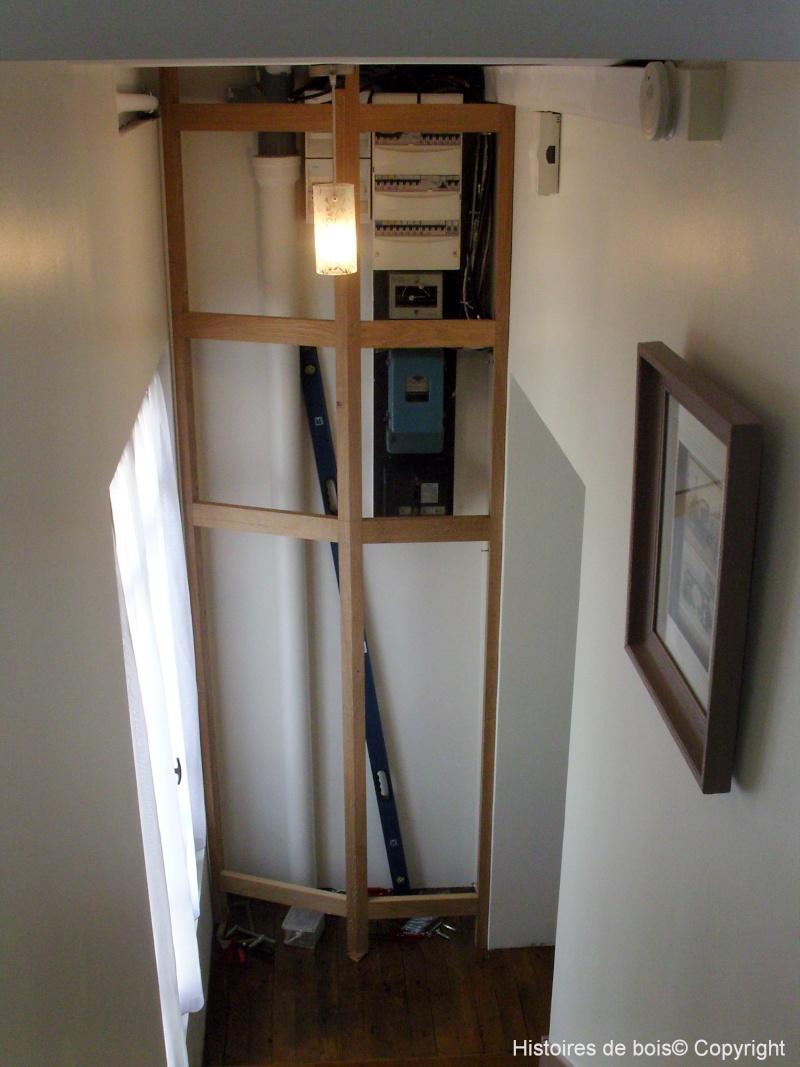 [Quelques réalisations] de Damien58 (plinthes escaliers, kaplas, volets atelier, meuble escalier, volets réno) Snb14111