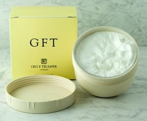 Crèmes à raser Trumper's Gft10
